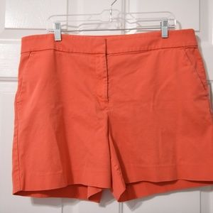 Loft Orange Riviera Short
